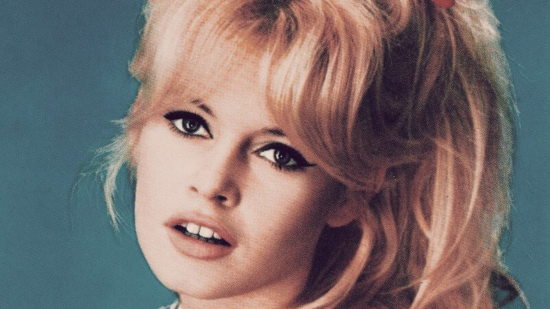 Featured Image Brigitte Bardot